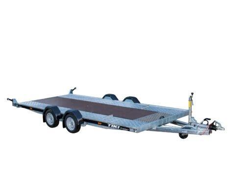 Tiki autoveohaagis AP3500-DRB